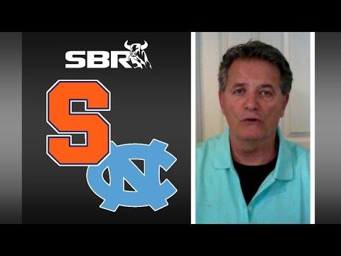 NCAA Tournament Betting: Will Syracuse Beat No. 1 Seed North Carolina Saturday?