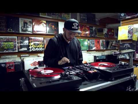 TT250 USB Featuring DJ A-Smooth