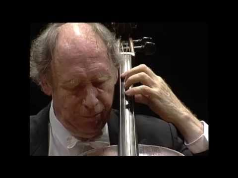 Бах Иоганн Себастьян - Cello Suite No 3 Bwv 1009 5 Bouree I Ii