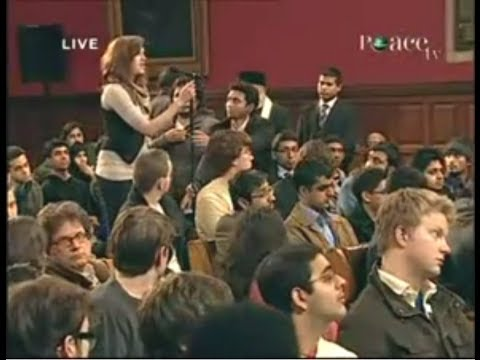 Q&a Is hijab Required For Women??? Live On Peace Tv Dr.zakir Naik video