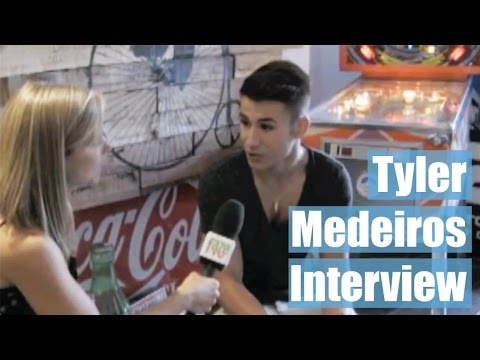Tyler Medeiros Faze Interview