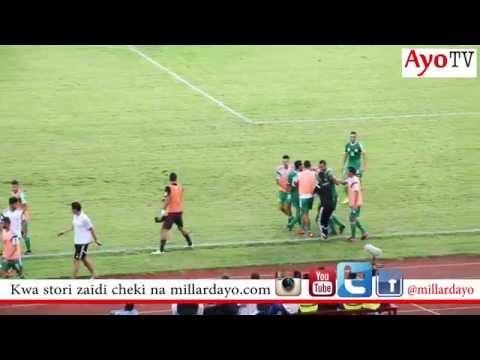 Magoli yote ya Taifa Stars vs Algeria 14 Nov 2015 FULL HD