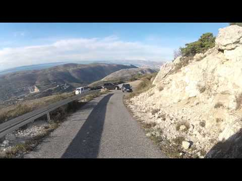 Suzuki Grand Vitara 2012, путешествие по Хорватии