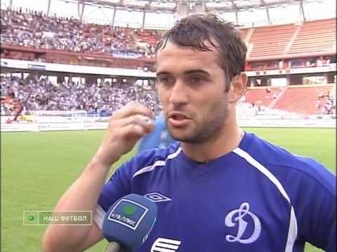 Локомотив - Динамо 1:1