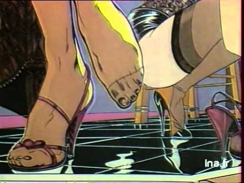 Sexy Folies Fetish video