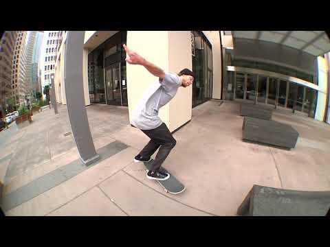 Matt Gottwig : Let's Skate Dude (LSD)