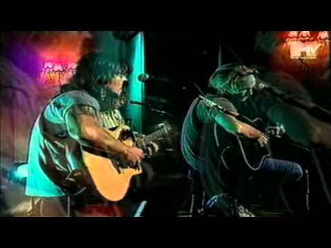BON JOVI - ALWAYS (Acoustic)