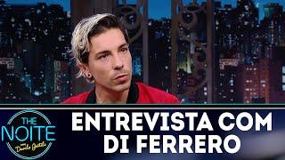Entrevista Com Di Ferrero The Noite 11 05 18