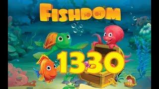 Fishdom 1330