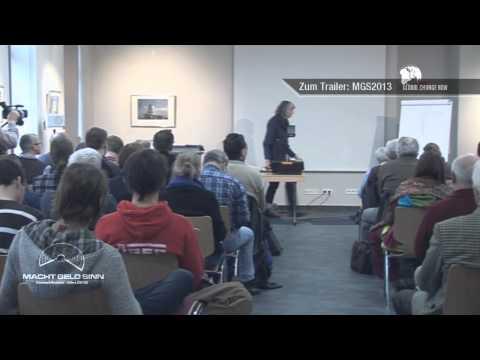 Dr. Susanne Wiegel - Wie Veränderung möglich wird