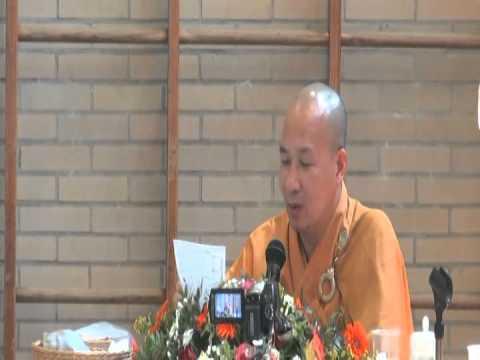 Phật Pháp Vấn đáp tại CHLB Đức 2014