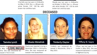 Crime Watch Daily: Is a Serial Killer Hunting Down Women in Chillicothe, Ohio?