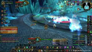 Lord Marrowgar Guide: 1st Boss Icecrown Citadel - World of Warcraft!
