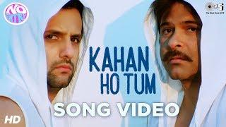 Kahan Ho Tum - No Entry   Anil Kapoor & Fardeen Khan   Udit Narayan & Kumar Sanu   Anu Malik