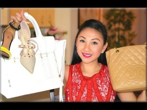 Designer Dupes For Less  Handbags &amp  Heels   Valentino, Chanel, Christian Louboutin Dupes