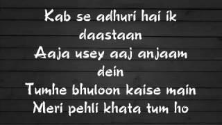 download lagu Kaise Kahun Ishq Mein Tere gratis