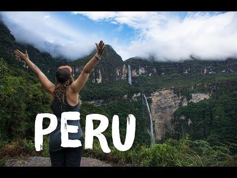 7 Jahre Reisen durch Peru