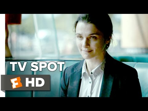 The Lobster TV SPOT - Now Playing (2016) - Colin Farrell, Rachel Weisz Movie HD