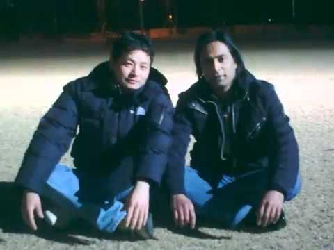 Aj Din Hashar Da By Adil Mursaleen video