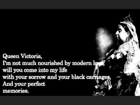 Cohen, Leonard - Queen Victoria