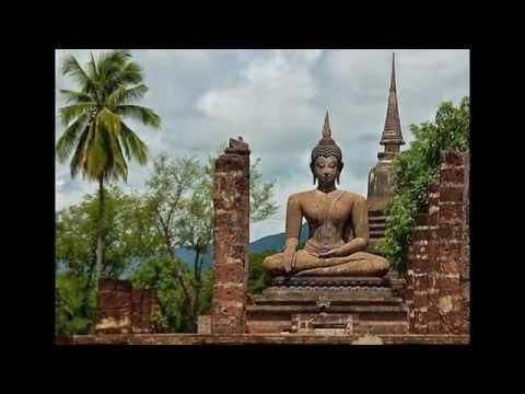 Tailandia un paisaje que enamora