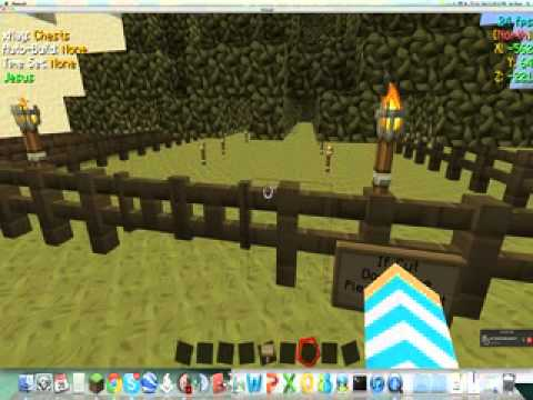 Minecraft 1.1 Pvp 24/7 No Lag Faction *CRACKED* :D Server!