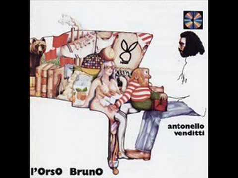 Antonello Venditti - Lontana E