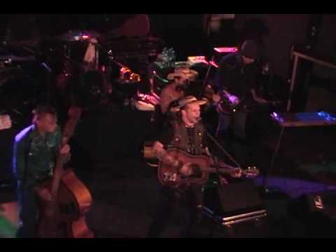 Hank Williams III - Low Down - Raleigh NC 10/17/2006