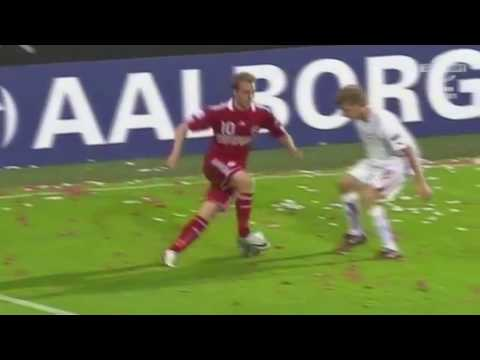 Christian Eriksen - The Danish Wonderkid [2011/2012]