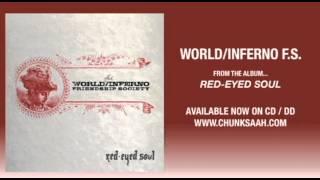 Watch World Inferno Friendship Society Fiend In Wien video