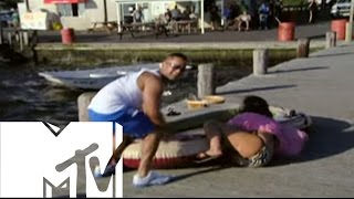 Stormy Waters - Jersey Shore | MTV