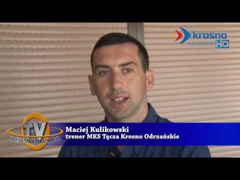 Piłkarska Tęcza Wróciła Do Treningów - 22.07.2016 R. - Krosno24.tv