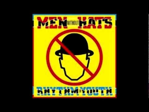 Men Without Hats - Ideas For Walls