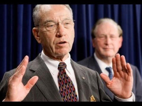 Child Labor Laws = Obese Kids (Senator Grassley)