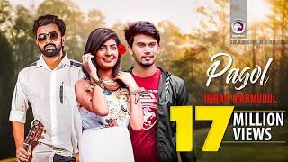 Download Pagol | IMRAN | Official Music Video | 2017 3Gp Mp4