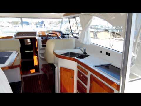 Marex 330 Scandinavia (short) - ADS Marine