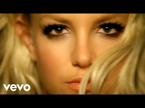 Britney Spears - Piece Of Me Music Videos