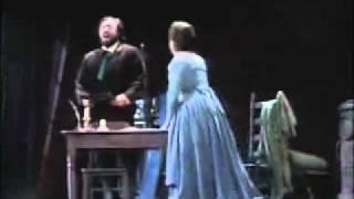 Luciano Pavarotti Che Gelida Manina 1990