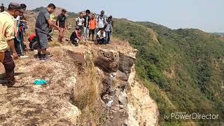 Unbelievable place in Balpakram National Park