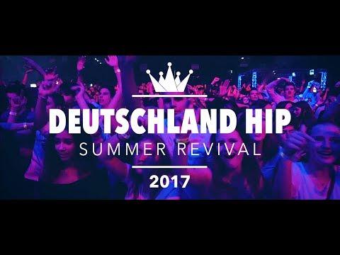 Aftermovie Deutschland HIP 2017 ✨
