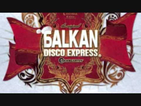 Radio BaLkaN Mix Akkordeon,Gajda by Trakyali