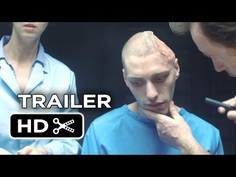 The Machine Official Theatrical Trailer (2014) - Sci-Fi Thriller HD klip izle