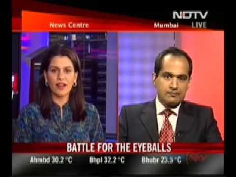 IPL-1 versus Hindi Saas Bahu Programs