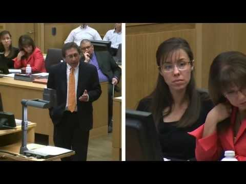 Jodi Arias Murder FINAL Trial Day 56 Complete HD (5.3.13) Defense Closing Arguments-Jury Deliberates