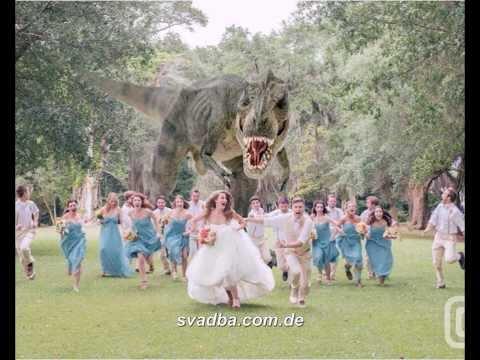 Свадьба. Фото. Приколы.