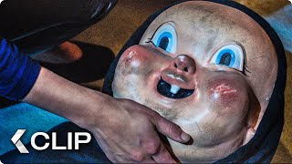 Babyface Exposed Movie Clip - Happy Death Day 2U (2019)