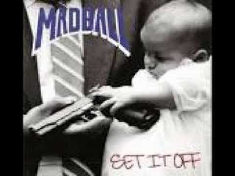 Madball - Friend Or Foe