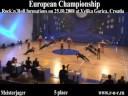 Meisterjäger - Europameisterschaft 2008
