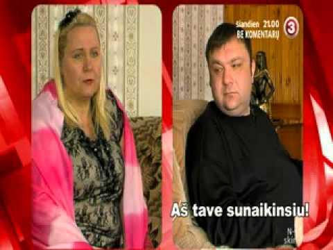 2012-08-08 Anonsas - Slaptas pokalbio įrašas atskleis tikrąjį E. Ostapenkos veidą