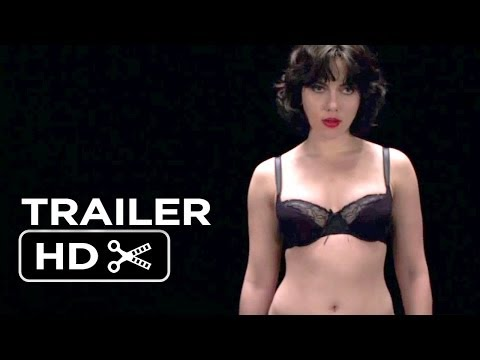 Under the Skin Official Trailer #1 (2014) - Scarlett Johansson Sci-Fi Movie HD